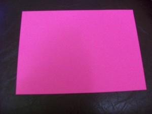 как сделать валентинку из бумаги