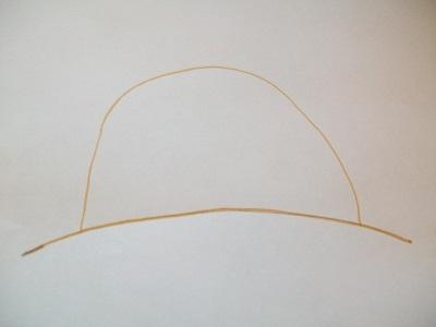 рисунок репка (2)