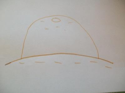 рисунок репка (4)