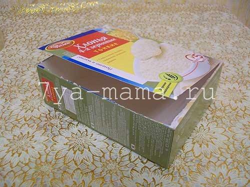 шкатулка своими руками из картона коробки подручных материалов