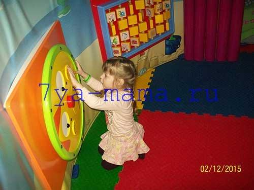 день рождения доченьки (2)