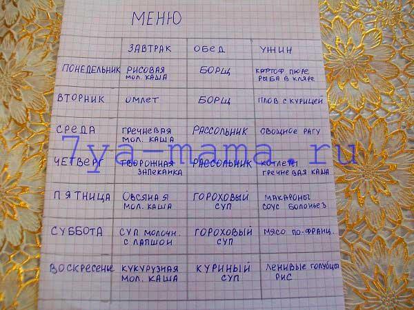 menyu_na_nedelyu_dlya_semji