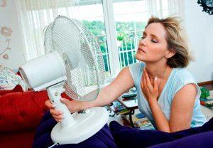 Способы охлаждения квартиры в жару