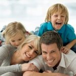 День рождения Блога молодой мамы