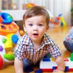 Первый день ребенка в детском саду. Наш опыт.
