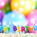 День рождения блогу — 1 год. Достижения, планы, вопрос к читателям