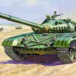 Легкий рисунок к 23 февраля карандашом поэтапно для детей (танк)