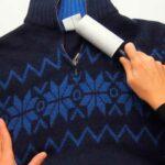 7 способов как убрать катышки с одежды