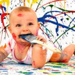 Избавляемся от краски на одежде в домашних условиях быстро и легко