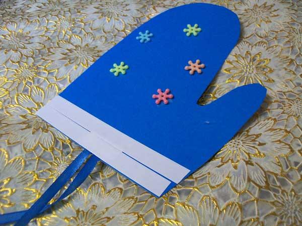елочная игрушка своими руками из бумаги для детей