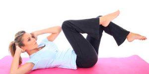 упражнения для похудения живота и боков (3)