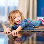 Кризис 3 лет у детей: советы родителям