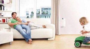 Как увлажнить воздух без увлажнителя