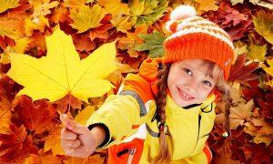 Загадки и стихи про осень