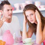 Как наладить отношения с мужем на грани развода?
