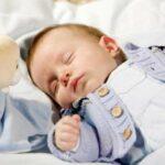 5 способов как быстро уложить ребенка спать без слез и капризов