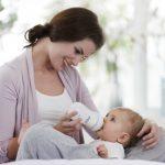 Какую смесь лучше выбрать для кормления (докармливания) новорожденного ребенка?