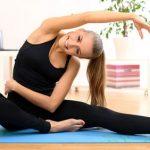 Бодифлекс — эффективная дыхательная гимнастика для похудения живота