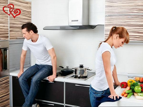 как помириться с мужем после сильной ссоры