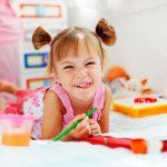 Чем занять ребенка в 5 лет дома