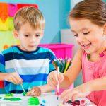 Чем занять 3-летнего ребенка дома?