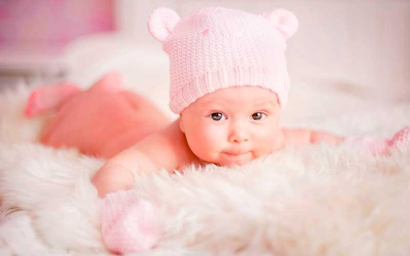 ребенок-2-месяц