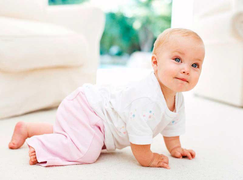 ребенок-7-месяцев