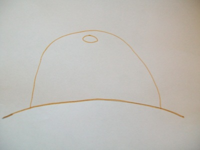 рисунок репка (3)