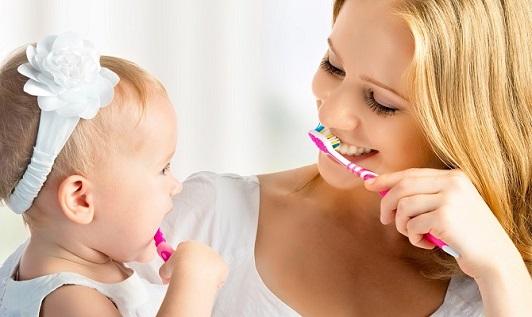 профилактика кариеса у детей дошкольного возраста