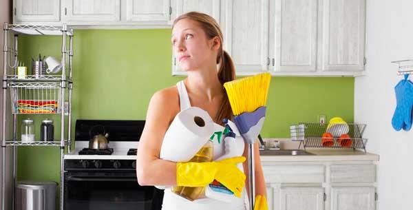 Народные средства от тараканов в квартире - чем можно воспользоваться