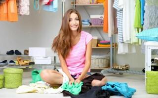 Как навести порядок в квартире: пошаговый план