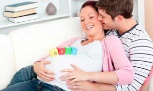37 интересных идей как сообщить мужу и родителям о беременности