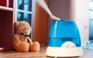 Как правильно выбрать самый лучший увлажнитель воздуха для квартиры
