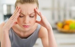Вегетососудистая дистония: симптомы и эффективные методы лечение у женщин
