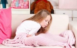 Первая помощь при рвоте у ребенка без температуры и поноса