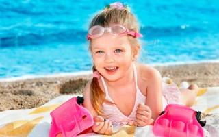 Основные симптомы при акклиматизация на море у ребенка. Чем помочь малышу?