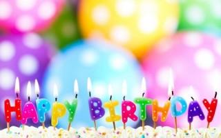 День рождения блогу— 1 год. Достижения, планы, вопрос к читателям