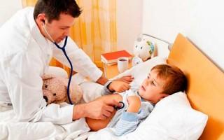 Чем кормить ребенка при ротавирусной инфекции: меню, рецепты, советы доктора Комаровского