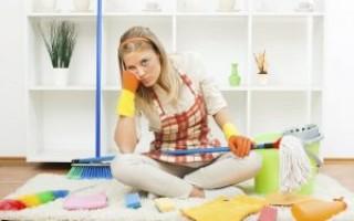 Эффективные способы борьбы с пылью в квартире