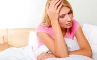 Симптомы внематочной беременности, которые должна знать каждая женщина