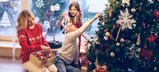 Список лучших новогодних и рождественских фильмов для всей семьи