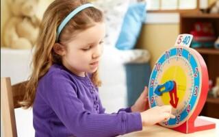 Тайм-менеджмент для детей. Как научить планировать время?