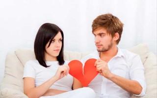 Как преодолеть кризис в отношениях и сохранить любовь