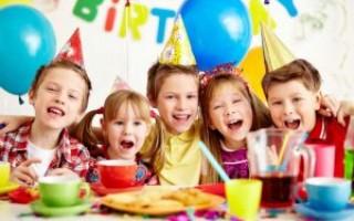 Что подарить ребенку на 6 лет: идеи подарков для мальчиков и девочек