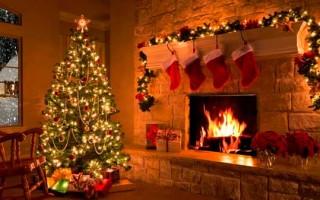 5 оригинальных идей как украсить дом к Новому году?