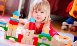 Чем занять ребенка в 2 года?