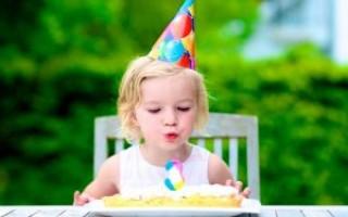 Что подарить ребенку на 3 года: идеи для мальчиков и девочек
