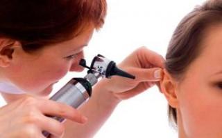 Как удалить серную пробку из уха в домашних условиях у взрослых и детей