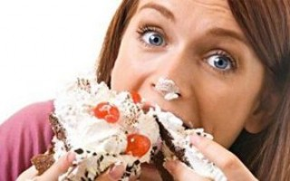 5 способов как перестать заедать стресс