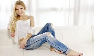 5 способов как растянуть джинсы в домашних условиях